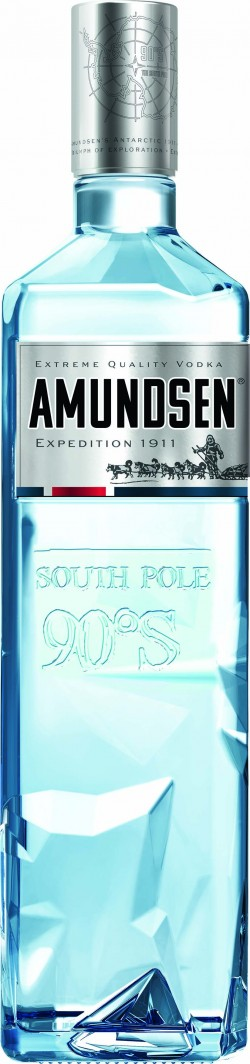 Amundsen Expedition 1911 40% 1l
