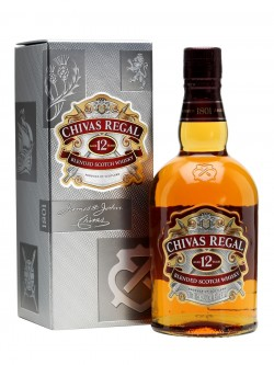 Chivas Regal 12YO 40% 1l