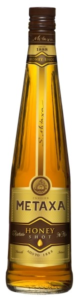 Metaxa 5* Honey 30% 0,7l