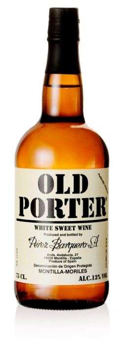 Old Porter White 13% 0,75l /Czech/ (12)