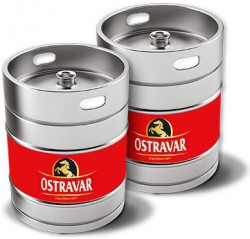 sud piva Ostrava Mustang