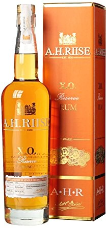 Rum A.H.Riise X.O. Reserve 40% 0.7l