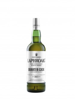 Laphroaig Single Malt Quarter Cask 0,7l (6)