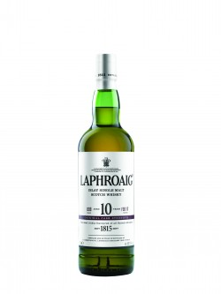 Laphroaig Single Malt 10y 0,7l (6)