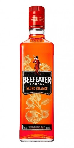 Beefeater BLOOD ORANGE 37,5% 0,7l